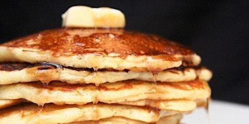 Pancake Breakfast at the Tourist Club (Mt Tam)