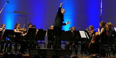 Het Arcato Jeugdorkest o.l.v. Petra Westra - Beethoven en de jeugd tickets