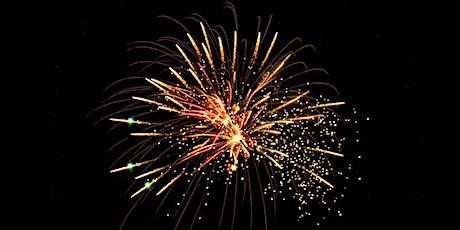 DORSET OPERA Floating Firework Fiesta: the annual boat trip tickets