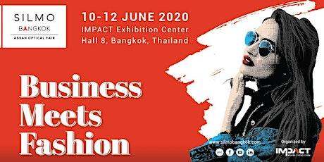 SILMO Bangkok 2020 tickets
