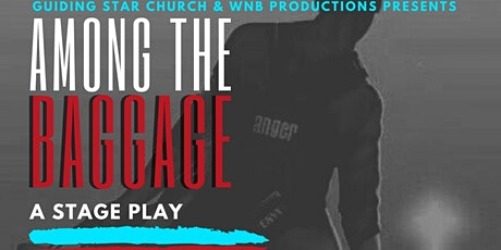 Among the Baggage - the stage play  tickets