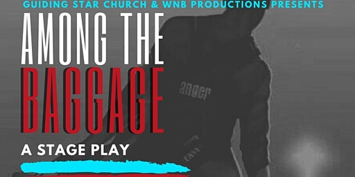 Among the Baggage - the stage play