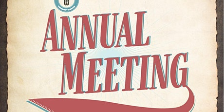 True Sky's Annual Meeting tickets