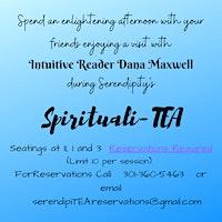 SpiritualiTEA 1