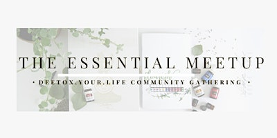 The Essential Meetup