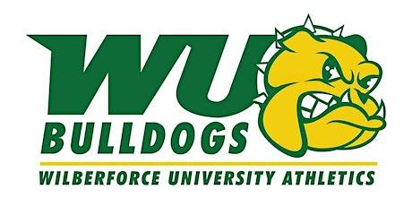 """Wilberforce University """"Still Got Game"""" Alumni Basketball & Spirit Challenge tickets"""