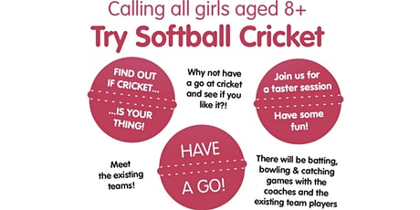 PORTISHEAD GIRLS CRICKET TASTER SESSION tickets