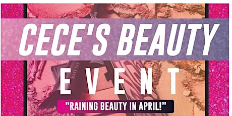 Cece's Beauty Event  tickets