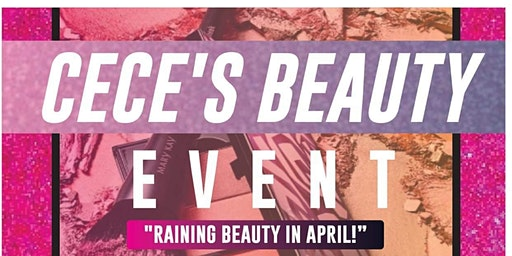 Cece's Beauty Event