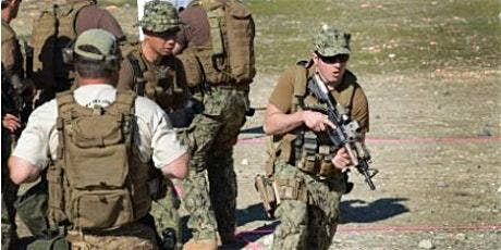 Basic SWAT/Patrol Tactical Course tickets
