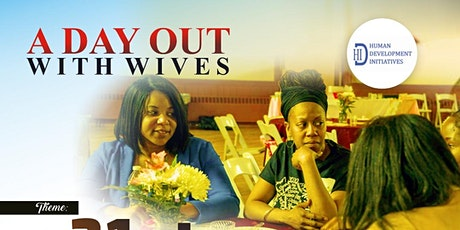A DAY OUT WITH WIVES tickets