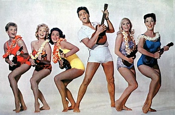 Dementia friendly screening of Blue Hawaii (1961) tickets