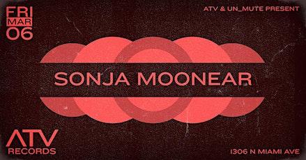 Sonja Moonear by ATV & Un_Mute tickets