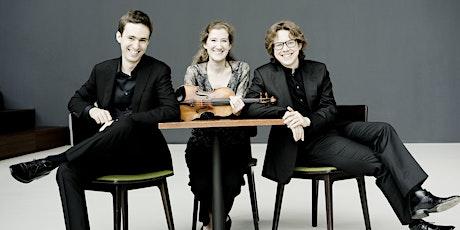 Van Baerle Trio - Beethoven, zijn leermeester en zijn muzikale erfgenamen tickets