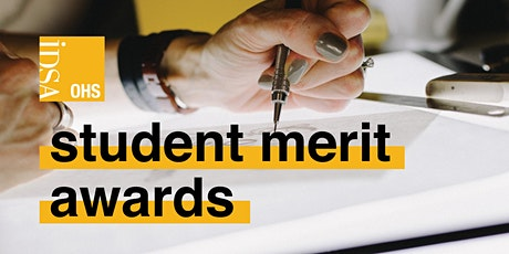 IDSA Ohio Southern Chapter Student Merit Awards tickets