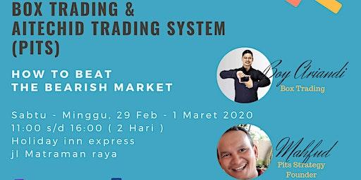 TradingCamp - How to beat the bearish market