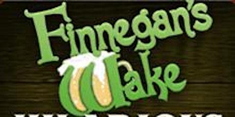Finnegan's Wake tickets