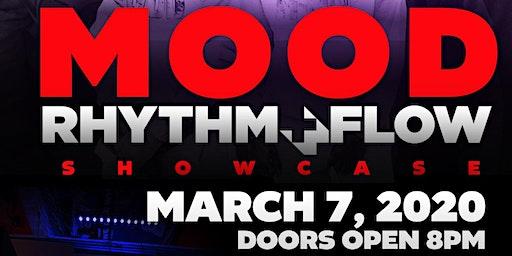 M O O D Rhythm+Flow Showcase