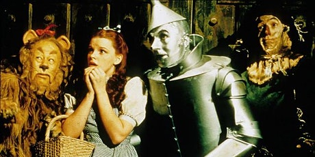 Dementia friendly screening of The Wizard of Oz (1939) tickets