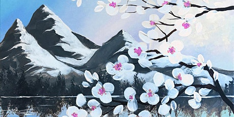 Blossom Moon Brush Party - The Bell Inn, Stroud tickets
