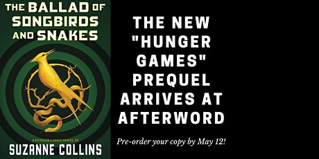 "The ""Hunger Games"" returns with ""Ballad of Songbirds & Snakes"" tickets"