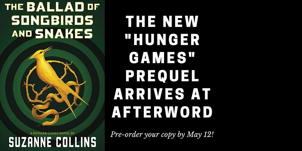 The Hunger Games Returns With Ballad Of Songbirds Snakes