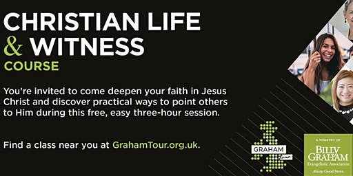 Christian Life and Witness Class