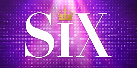 SIX The Musical workshop with Jodie Steele tickets