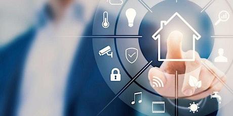 Sistemi domotici e IoT biglietti