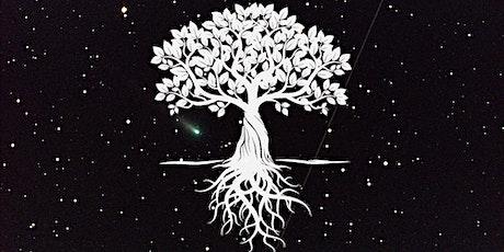 L'albero della vita: laboratorio di scrittura autobiografica  biglietti