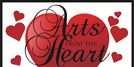 Arts from the Heart Concert