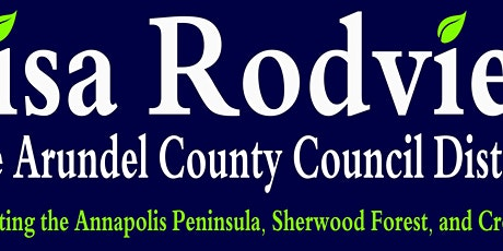 Winter Fundraiser for Lisa Rodvien for District 6 tickets