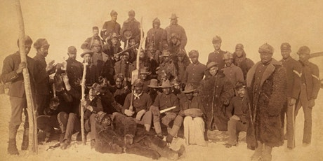 Buffalo Soldiers Exhibition Tour tickets
