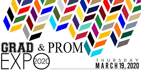Graduation and Prom Expo tickets