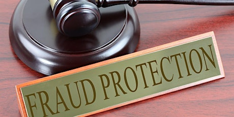 Fraud Protection for Seniors tickets
