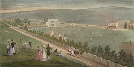Brighton's Hidden Parks and Gardens tickets