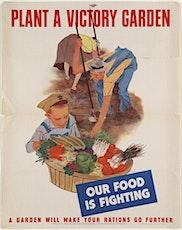 Gardening Saturday - Victory Gardens tickets