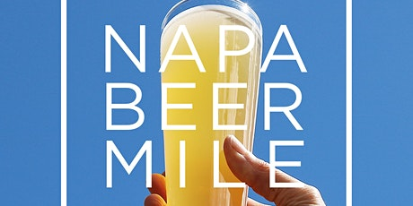 The 2nd Annual Napa Beer Mile tickets