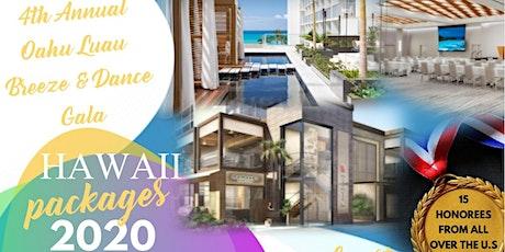 "4th Annual Alopecian Beauty Co ""Oahu Luau Breeze & Dance Gala"" tickets"