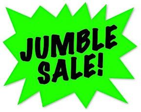 Cramond Kirk's Jumble Sale tickets