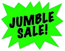 Cramond Kirk's Jumble Sale