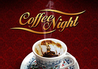 Women's Coffee Night tickets