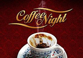 Women's Coffee Night