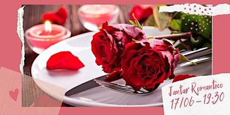 Jantar Romântico - Lagoinha ingressos