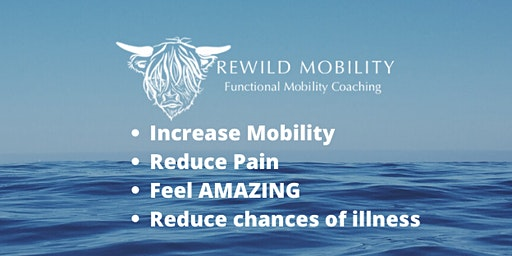 Functional Mobility for a Pain Free Life