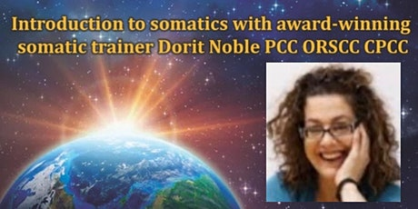 Introduction to somatics for coaches tickets