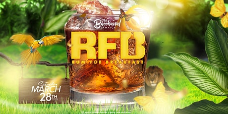 Bacchanal RFB (Rum For Breakfast) 2020 - Tickets - $78.67 tickets