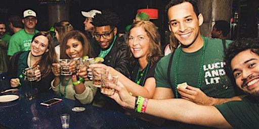 Atlanta's Edgewood St. Patrick's Day Weekend Bar Crawl
