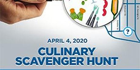 Vancouver Foodster Culinary Scavenger Hunt tickets
