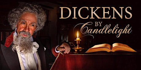 Dickens by Candlelight tickets